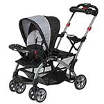 Baby Trend Sit N Stand Ultra Tandem Strol